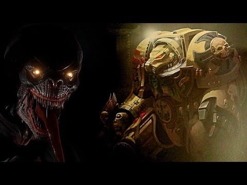 warhammer 40k terminator epic cinematic movie