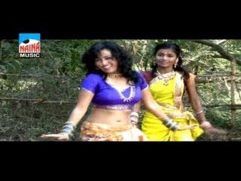 Jyacha Pashi Gadi Banga -  Marathi Hot Song video