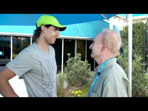 When Rafa Met Rod