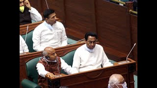 Madhya Pradesh political crisis: SC orders floor test for Kamal Nath govt on March 20