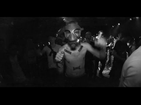 RuhrGBeat - Ground Zero Festival 2014 Official Trailer