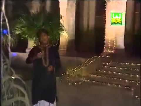 Ya Nabi Sab Karam Hai Tumhara   Latest Video Naat By Farhan Ali Qadri 2012 video