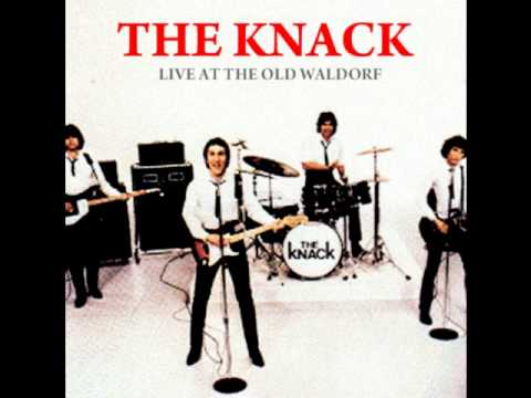 Knack - Maybe Tonight