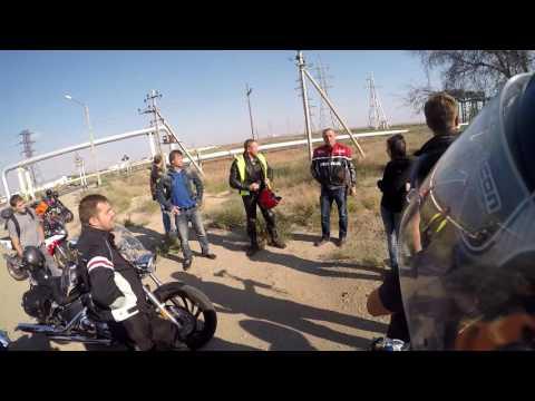 День памяти погибших мотоциклистов