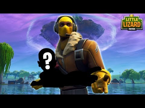 RAPTOR AND KELLY'S CHILD FINALLY REVEALED!? - *SEASON 6* Fortnite Short Films *SEASON 6* streaming vf
