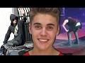 11 Momentos Más Extraños de Justin Bieber en 2016