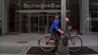 Bill Cunningham New York (2011) - Official Trailer