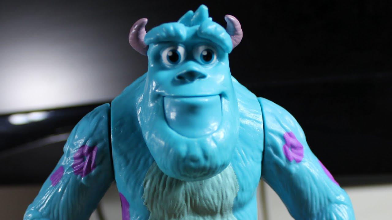 Monsters University: Scare Majors Sully - SSJ Reviews 408 ... Monsters University Baby Sully