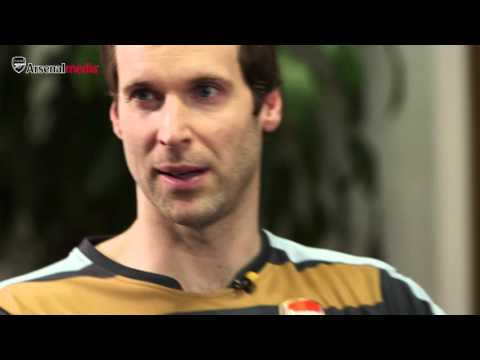 Petr Cech: Twitter Takeover