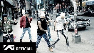 Bigbang Bad Boy M V