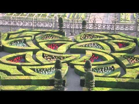 I giardini pi belli del mondo youtube for I pavimenti piu belli