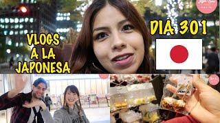 Fin de Semana de Soltera en TOKIO, JAPON - Ruthi San ♡ 18/19-11-16