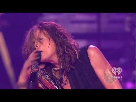 Aerosmith - Cryin