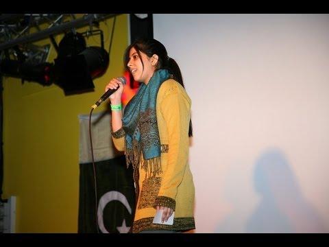 Tere Bina Dil Na Lage Pakistan - Jashn at Middlesex University...