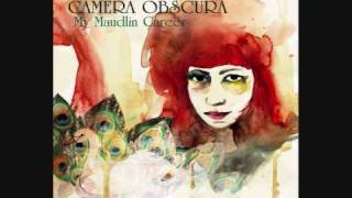 Watch Camera Obscura Forests And Sands video