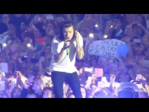 one direction   story of my life gothenburg indir