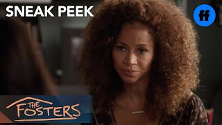 """The Fosters   Season 5 Finale Sneak Peek: """"Drew Is Cancelling Prom""""   Freeform"""