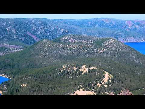 Newberry Caldera Trip Video