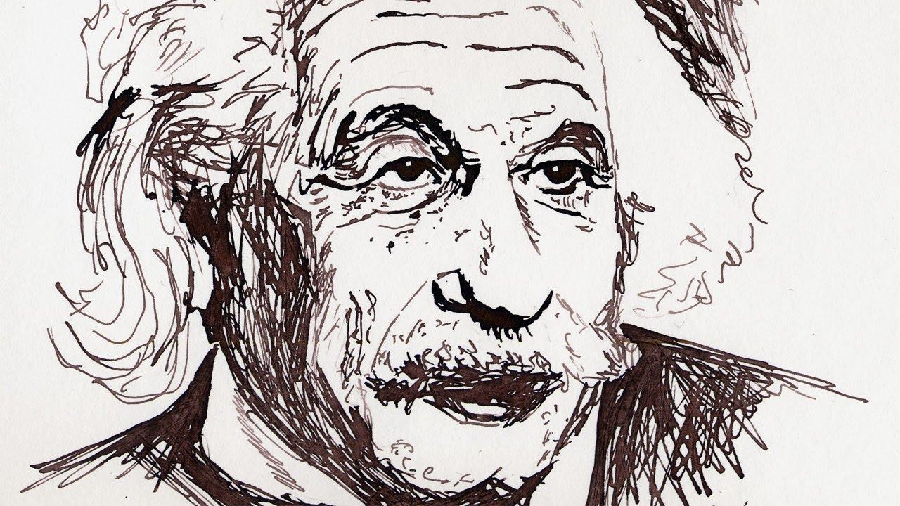 Einstein - First Principles
