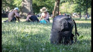 WHAT'S IN MY NEW CAMERA BAG? | Replacing my stolen equipment | EPISODE 19