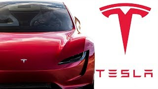New Tesla Roadster - The BIG Picture