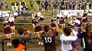 Central Cheerleaders: Fun, Fans, Sideline Dancing