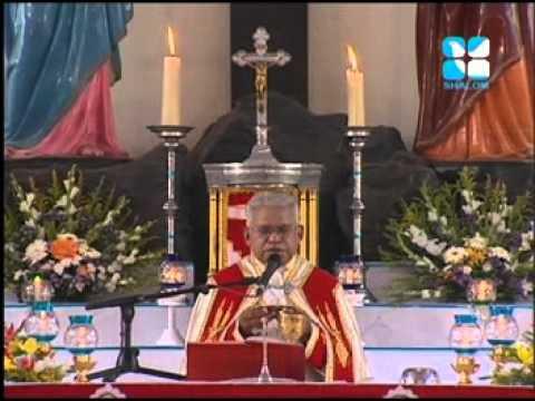 Holy Mass (kurbana) Malayalam video