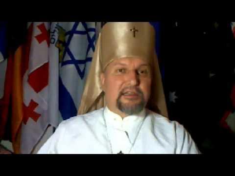 Молитва за мир в Иерусалиме состоится 6 октября 2013 года