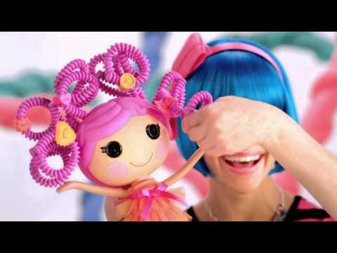 Lalaloopsy Silly Hair Lalaloopsy Silly Hair