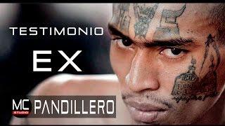 JB - EX PANDILLERO - TESTIMONIO CRISTIANO IMPACTANTE - 2017