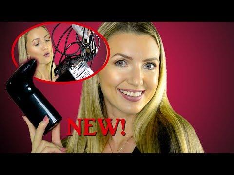 NEW Temptu Pro Airbrush   Review. Full Demo. Comparison