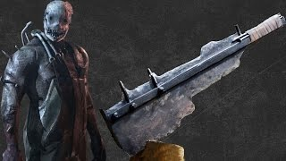 Dead By Daylight ТЕСАК МАНЬЯКА The Cleaver homemade