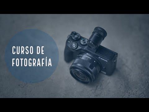 Curso De Fotografía Básica - Parte 1 De 12