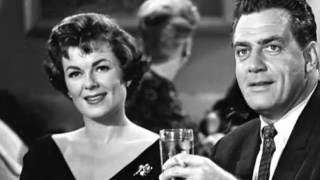 Emmy winner Barbara Hale, who played Perry Mason's secretary, has died at 94