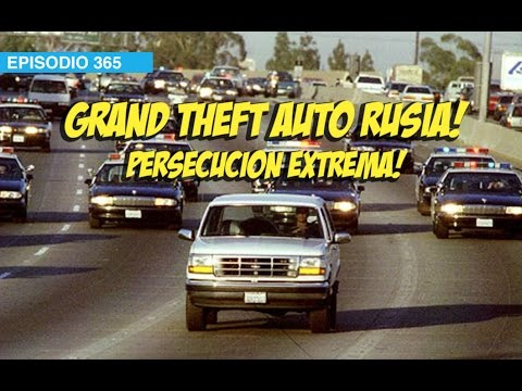 Grand Theft Auto RUSIA! GTA en la vida real! #mox #whatdafaqshow