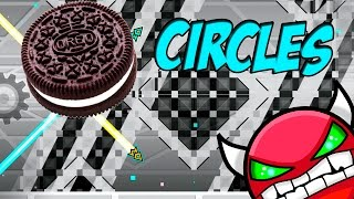 OREO CIRCLES By Thony Dash - Mi primer nivel :V YA DISPONIBLE