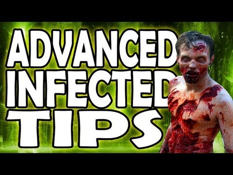 MW3 Tips and Tricks - Infected Tips and Strategies (Modern Warfare 3)