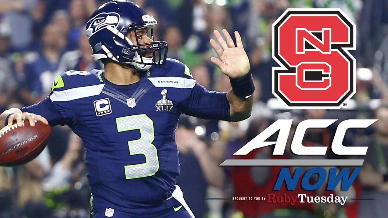 Russell Wilson Signs Huge Contract Extension With Seahawks   ACC Now