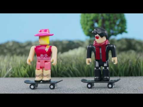 Roblox High School Episode 1: High School Race