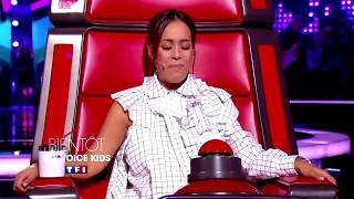"""Bande annonce #1 """"The Voice Kids"""" 2018 (TF1)"""