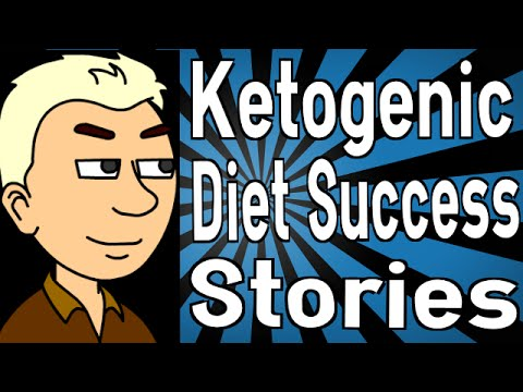 Ketogenic Diet Success Stories