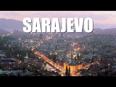 Sarajevo City Tour - City overview