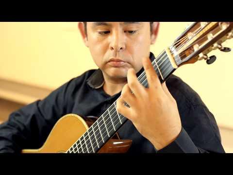 Барриос Мангоре Агустин - Study E Major