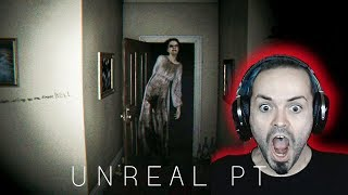 Unreal PT | Complete Game Play