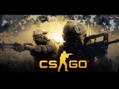 Vedzz Gaming Live Stream CSGO