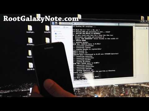 How To Reset Binary Counter On Rooted Galaxy Note 2! | How To Save