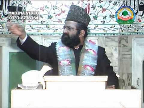 Gasuy Mustafa.Dr Khadim Hussain Khursheed By MADINA VIDEO SAMBRIAL 2.7.14