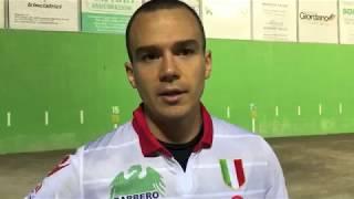 Serie A Trofeo Araldica - Ottava ritorno