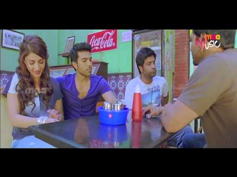 Yevadu : Nee Jathaga Full Video Song video