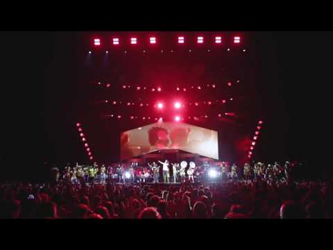 download lagu Lady Antebellum -- You Look Good Tour Finale gratis